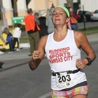 Jenny Chronister Fitness