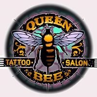 Queen Bee Tattoo and Salon