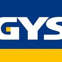 GYS - Welding, Charging & Collision Repair Equipment