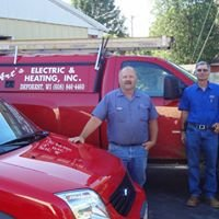 Art's Electric & Heating Inc.