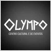 Olympo Centro Cultural e de Eventos
