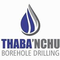 Thaba Nchu Drilling