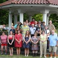 Riverbend Arts Council