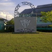 Frome technical high school- rebirth