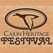 Cajun Heritage Festival