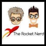 The Rocket Nerd