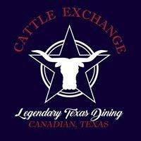 Cattle Exchange