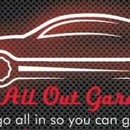 All Out Garage