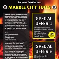 Marble City Fuels