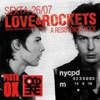 Love&Rockets