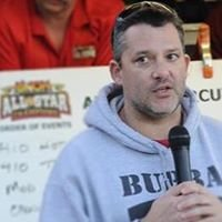 Tony Stewart's All Star Sprints at PPMS