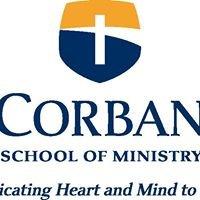 Corban School of Ministry