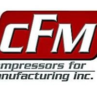 Compressors for Manufacturing Inc.
