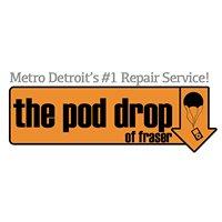 The Pod Drop Fraser