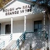Rough and Ready Community Center