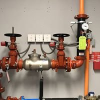Superior Fire Protection Systems, Inc.