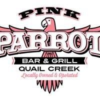 Pink Parrot Cantina, Quail Creek