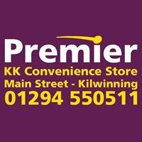 Premier KK Convenience Store - Kilwinning