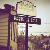 Olde Towne Bakery & Cafe