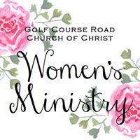 GCR Women's Ministry