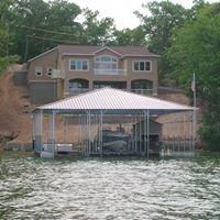 Modular Concrete Docks LLC