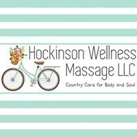 Hockinson Wellness Massage LLC