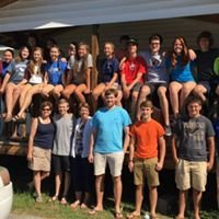 Easley Presbyterian Church Youth Group