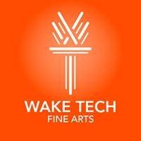 Wake Tech Fine Arts