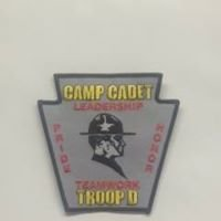 Troop D Camp Cadet