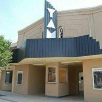 Historic Yam Theatre