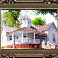 Queen Anne House Bed and Breakfast