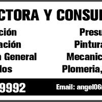Constructora Y Consultora  R.M