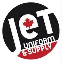Jet Uniform & Supply