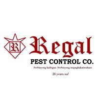 Regal Pest Control Co.