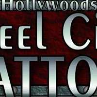Steel City Ink
