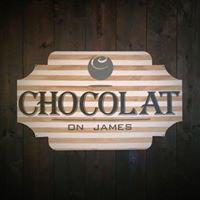 Chocolat On James