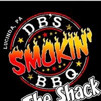 DB's Smokin'' BBQ - The Shack