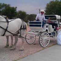 Tupa's Carriage Service