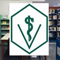Biblioteca da Faculdade de Veterinária da UFF