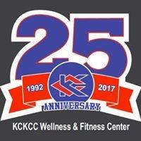 KCKCC Wellness & Fitness Center