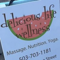 Delicious Life Wellness
