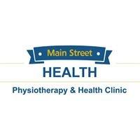 Main Street Health