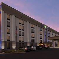 Holiday Inn Express Andover - Lawrence