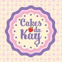 Kayane Bueno Cake Designer