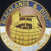Blacklands Bowling Club