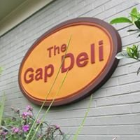 The Gap Deli at the Parkway