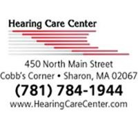 Hearing Care Center - Sharon, Massachusetts
