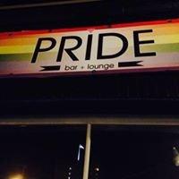 PRIDE bar + lounge
