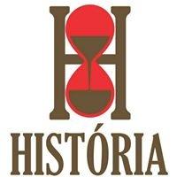 História - FACCAT