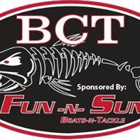 Bass Clubs of Texas Top 6 Tournament